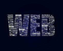 webデザインイメージ図